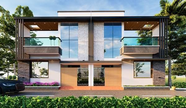 rng homes villas in haridwar